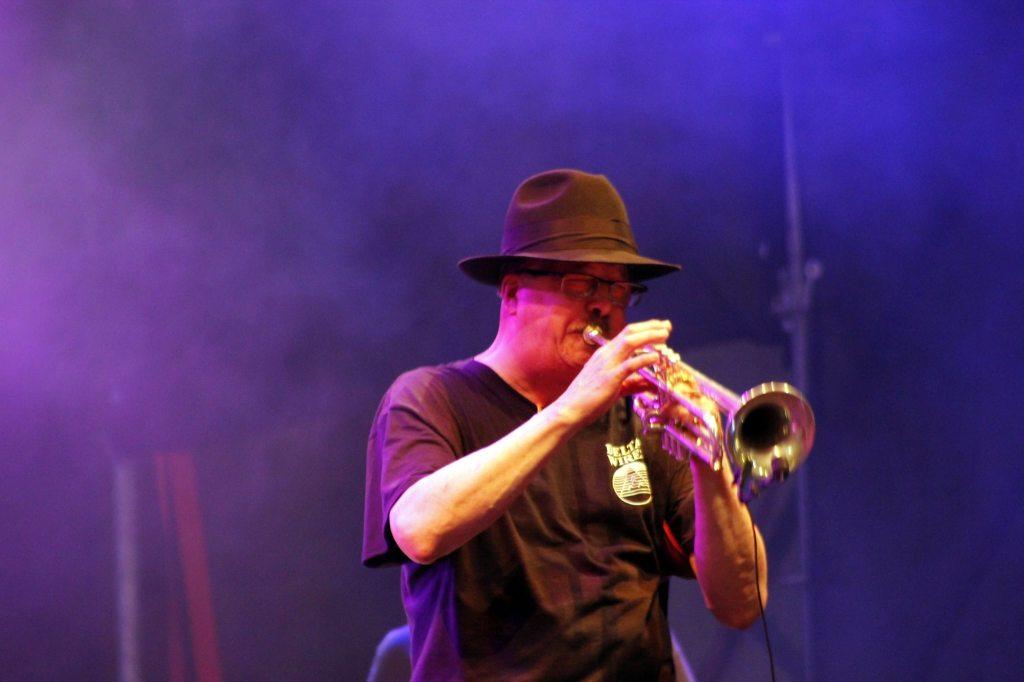 Umbria Jazz e i suoi artisti