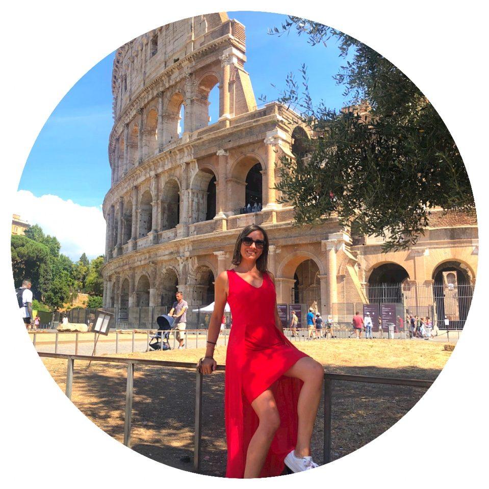Parla come viaggi – il blog di Silvia Wanderlust